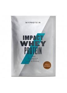 Impact whey 2500 грама овкусен протеин