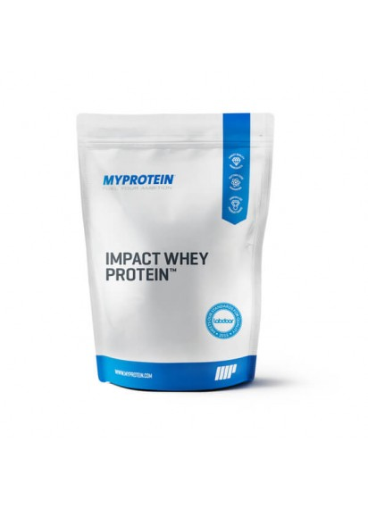 Impact Whey protein 5 кг