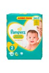 Pampers Premium Protection размер 2 68 бр