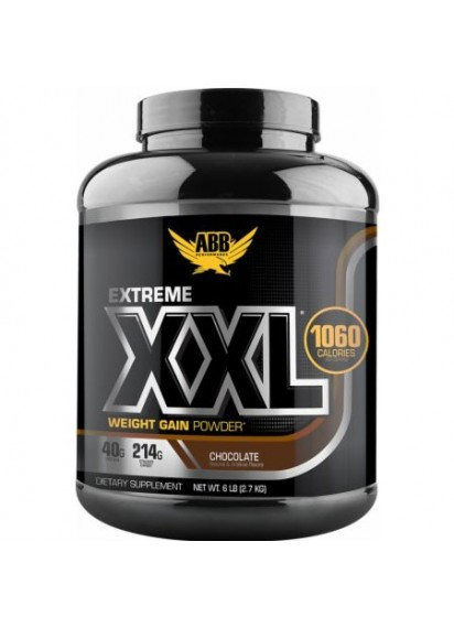 Extreme XXL Gainer 2,8 кг ABB
