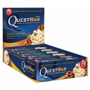 Quest Nutrition Quest Bar 12 вафли х 60 гр.