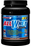 Allmax протеин all whey 2lbs