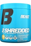 Beast nutrition 2 shredded 120 капсули