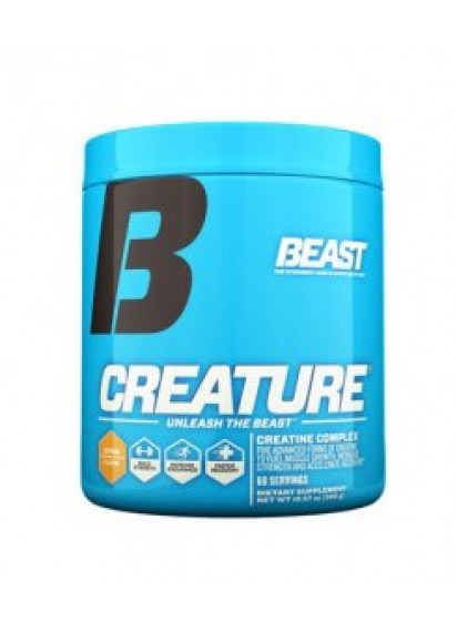 Beast Nutrition Creature powder (Креатинова матрица)