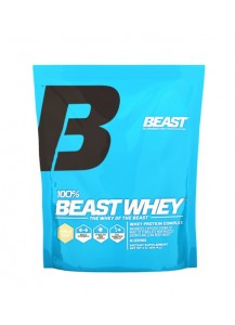 100% Beast Whey Beast sports nutrition 1800 грама