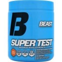 Beast sports nutrition super test powder