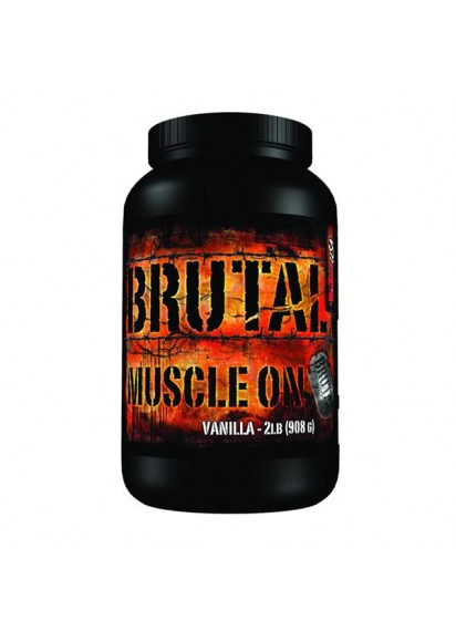 Brutal muscle on protein - протеин за маса