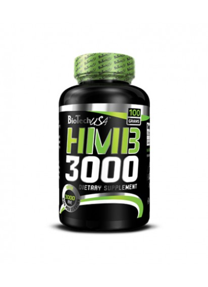 Biotech usa HMB 3000 Powder топ цена