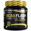 Bcaa flash 540 gr Biotech USA топ цена