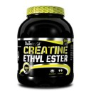 Biotech usa creatine ethyl ester