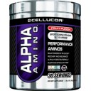Cellucor alpha amino 30 дози аминокиселини на прах