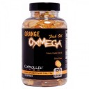 Controlled labs orange oximega fish oil мастни киселини омега 3