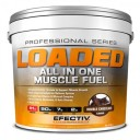 EFECTIV Sports Loaded All-in-One Muscle Fuel
