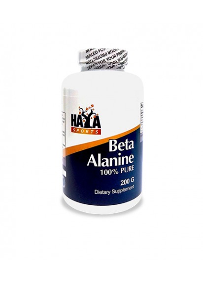 HAYA LABS Sports Beta Alanine (Бета аланин)