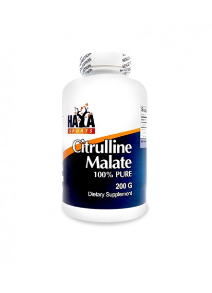 HAYA Sports Citrulline Malate (Цитрулин Малат)