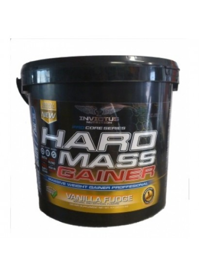 Invictus nutrition hard mass gainer 7000 грама