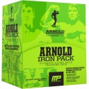Musclepharm ARNOLD SERIES Iron Pack 20 packs