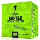 ARNOLD SERIES Iron Pack 30 Packs