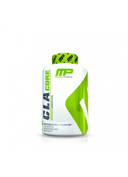 Muscle pharm cla core 180 softgels CLA и масло от авокадо
