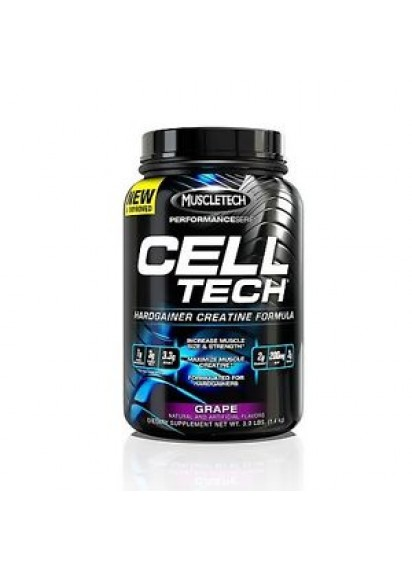 Muscletech Cell Tech Performance Series 6 Lbs