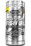 Muscletech platinum 100 fish oil (Омега 3)
