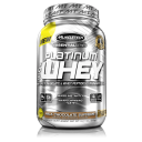 MUSCLETECH Platinum 100% Whey 2270 грама