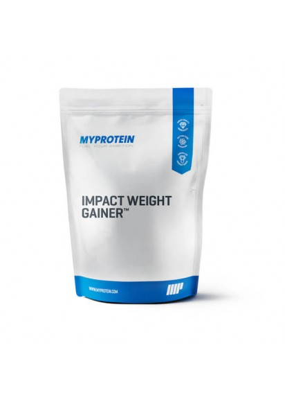 IMPACT WEIGHT GAINER 2500 грама топ цена