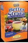 NOW Better Stevia - Zero Calorie Sweetener (Подсладител Стевия)