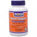 NOW Mood Support with St. Johns Wort (Добавка против депресия)
