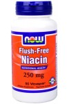 Now flush free niacin 250 mg (Витамин В3)