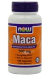 Now foods maca 500 mg (Екстракт от Мака)