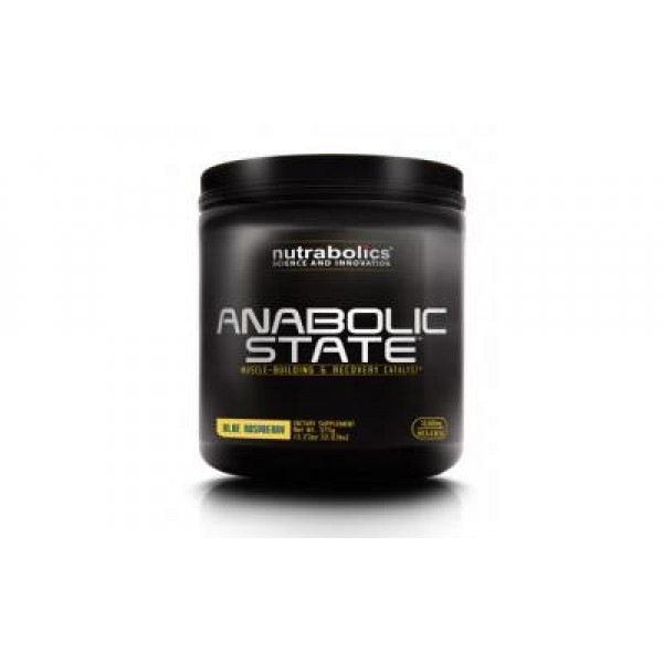 nutrabolics anabolic state calories