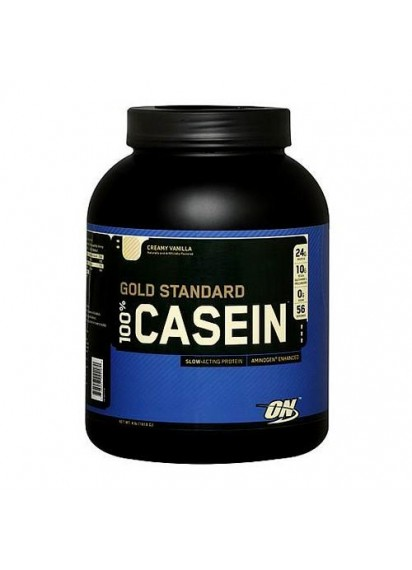 Optimum Nutrition 100% Casein protein 4.4 lb (Казеин)