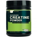 Optimum nutrition creatine monohydrate kreatin