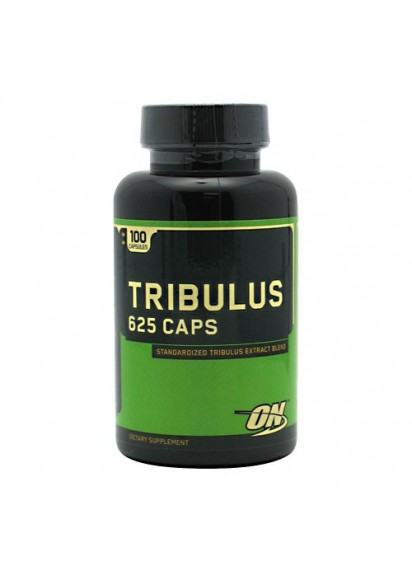 Optimum nutrition tribulus 100 капсули трибестан