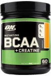 Optimum nutrition bcaa + creatine (БЦАА и креатин монохидрат)