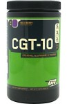Optimum nutrition cgt-10 600g (Креатин, глутамин, таурин)