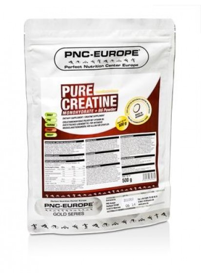 Pnc-europe creatine monohydrate немски креатин монохидрат