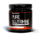 Pure nutrition 100 pure glutamine (L-глутамин)