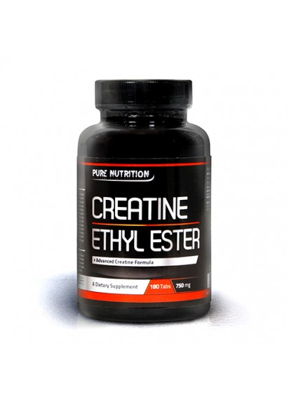 Pure nutrition creatine ethyl ester креатин етил естер