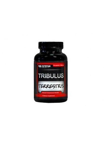 Pure nutrition tribulus (трибестан)