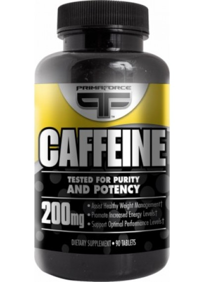 Primaforce caffeine (кофеин)