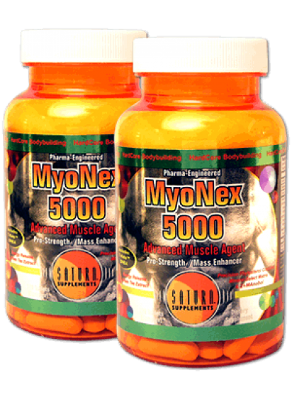 Saturn supplements myonex 5000 tribestan трибулус терестрис