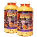 Saturn supplements bcaa formula 2200 бцаа за мускулна маса