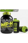 Soul project whey protein hard WPH 908 грама