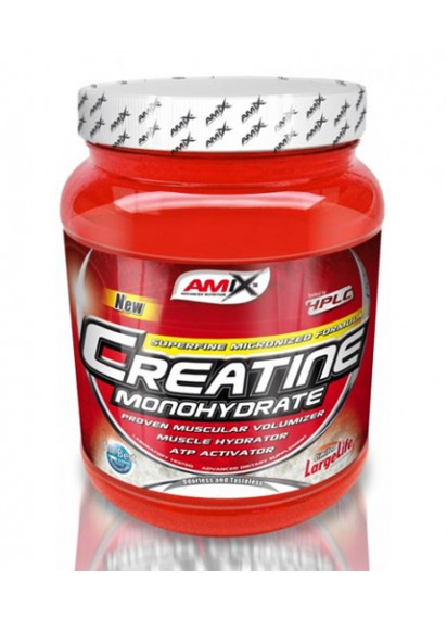 Amix creatine monohydrate powder 1000 гр. креатин на прах на цена 41 лв.