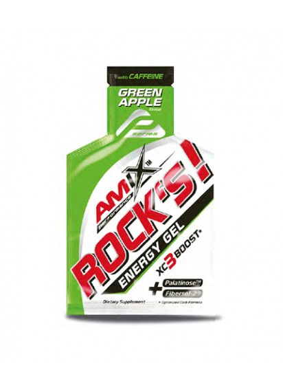 AMIX Performance Rock\'s with caffeine