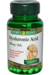 Natures bounty hyaluronic acid хиалуронова киселина