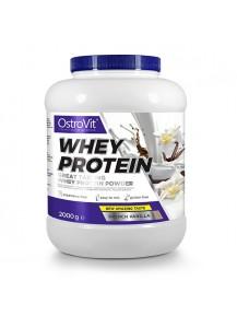 Ostrovit Whey protein 2000 gr