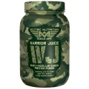 Scitec military warrior juice - gainer protein